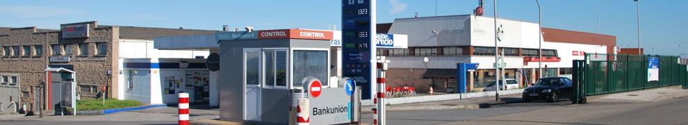 CP Pol�gono Bankunion 2